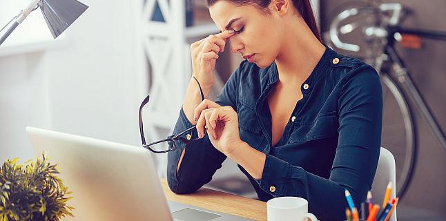 Oboseală constantă Slăbiciune Oboseală Simptome de pierdere în greutate