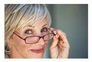 Cand este nevoie de ochelari de citit?