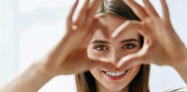 13 lucruri pe care ochii le spun despre sanatatea ta