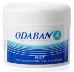 Produsele Odaban: solutia perfecta pentru combaterea transpiratiei excesive