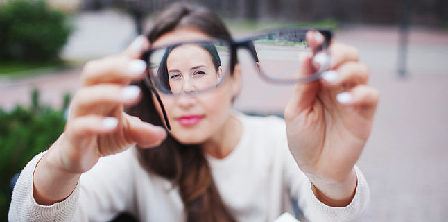 Ce este si cum se manifesta oscilopsia sau vederea oscilanta?