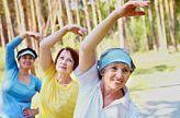 Osteoporoza si gimnastica medicala