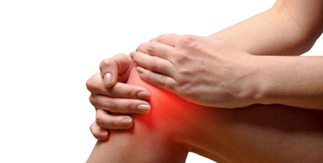 Etapele osteoartritei genunchiului