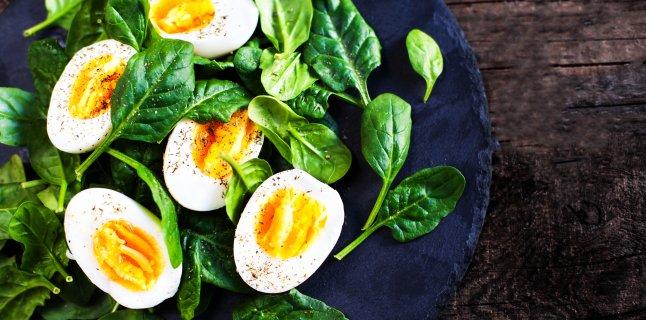 Motive pentru care este bine sa mancati oua