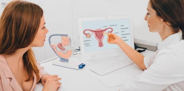 Tot ce trebuie stiut despre sangerarile din timpul ovulatiei