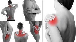 Cum poti scapa de durere fara sa iei medicamente? Descopera tratamentul natural : Powerstrips