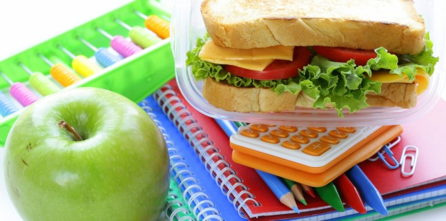 Ce trebuie sa contina pachetul pentru scoala?