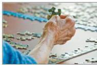 Ingrijirea pacientului cu Alzheimer