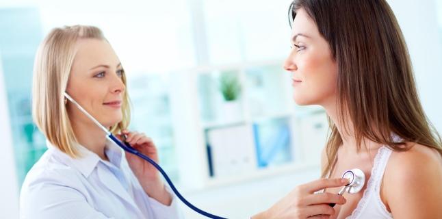 Stenoza pulmonara - cauze si simptome