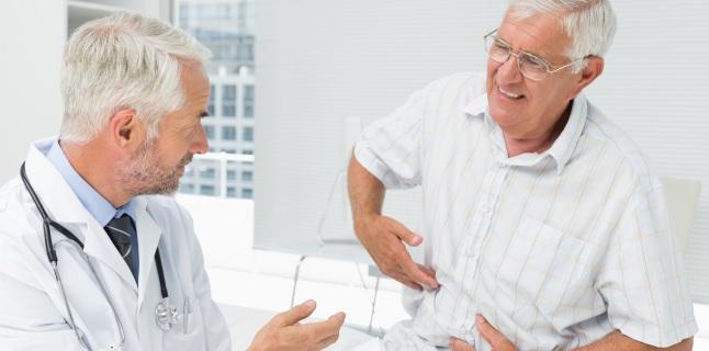 Pancreatita cronica si terapia enzimatica