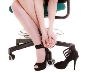 6 semne care iti demonstreaza ca porti pantofii nepotriviti