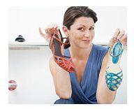 Pantofii de vara potriviti pentru controlul afectiunilor picioarelor