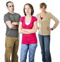 Relatiile parinti – adolescenti