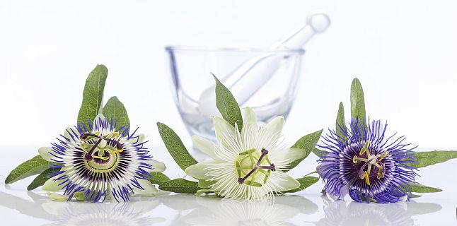Passiflora si valeriana - beneficii asupra sanatatii