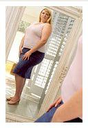 De ce unele persoane nu isi dau seama ca au kilograme in plus