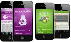 Aplicatiile mobile dau startul unei adevarate revolutii in asistenta medicala
