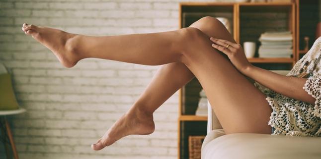 Metode simple de a scapa de picioarele umflate
