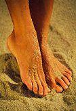 Picioarele: 18 indicii despre sanatate