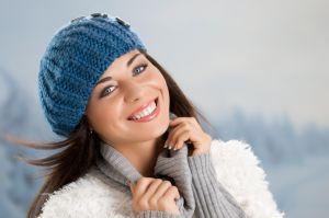 Trucuri de ingrijire pentru piele si par in sezonul rece