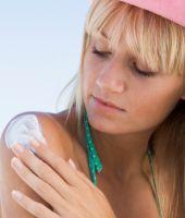 Pericolele verii pentru piele