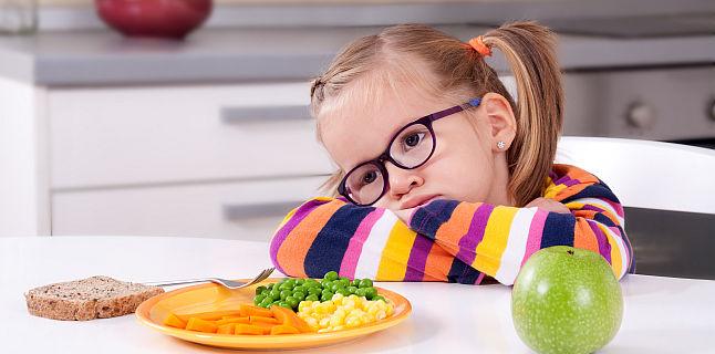 pierderea oboselii pentru copii a apetitului