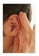 Surditatea - Pierderea auzului