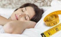 Cum te ajută un somn odihnitor să pierzi în greutate. Și când dormi arzi calorii!