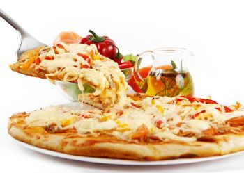 Pizza Californiana