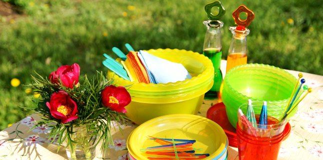 Cat de mult ne afecteaza plasticul din jurul nostru?