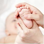 Platfusul la copii