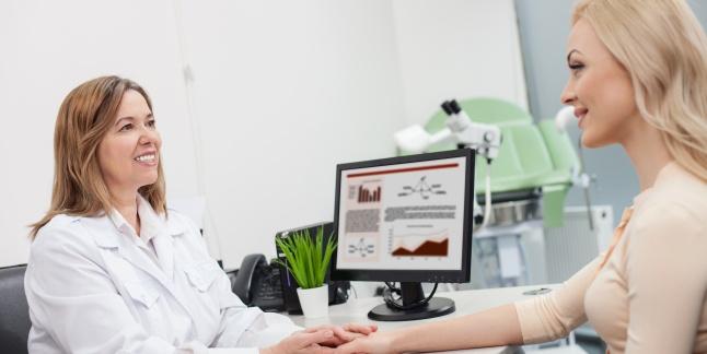Polipii uterini, una dintre cauzele principale ale infertilitatii