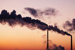 Poluarea aerului in legatura cu problemele cardiovasculare