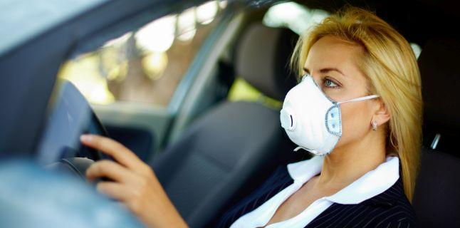 Efectele poluarii aerului asupra sanatatii