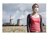 Influenta poluarii asupra sanatatii