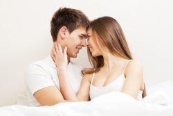 Relatie sexuala sanatoasa