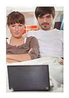 Pornografia si relatia de cuplu