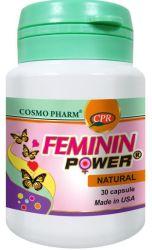 Echilibrul hormonal feminin