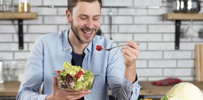 Afla cum sa te alimentezi si corect, nu numai sanatos