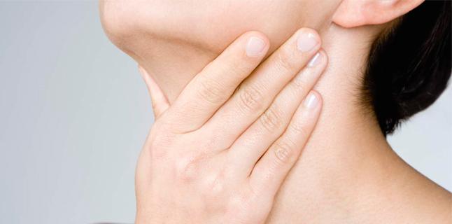 Cum sa ai grija de tiroida, glanda care poate fi de vina pentru kilogramele in plus