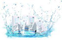 Cosmetice BIO cu acid hialuronic pentru hidratarea pielii