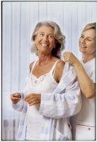 Igiena si ingrijirea persoanelor cu incontinenta urinara si/sau fecala