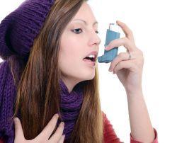 Cum sa preveniti crizele de astm cauzate de gripa si raceala