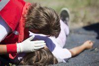 Interventia voluntarului de numai 16 ani din Exista un erou in fiecare dintre voi a ajutat la salvarea unei vieti