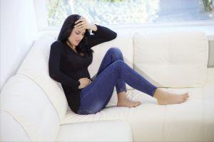 Varsta la care ai avut prima menstruatie spune multe despre sanatatea ta