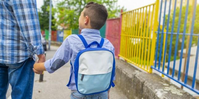 Inceperea scolii si efectele stresante asupra parintilor
