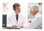 Modificarile prostatei dupa varsta de 40 de ani