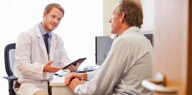 Alimente permise la adenom de prostata