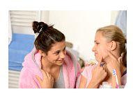 Pubertatea precoce, un factor de risc ascuns al cancerului mamar si ovarian