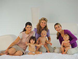 Pielea bebelusilor - ingrijire constanta pentru bebe