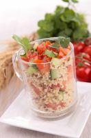 Quinoa, informatii utile si retete sanatoase